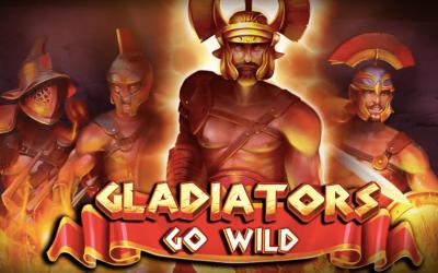 Roman Fight of Gladiator